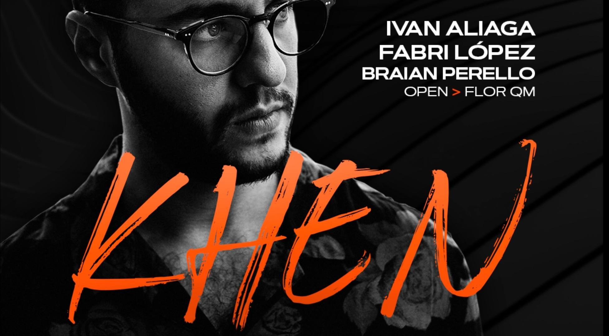 Khen en Vlack by Meed